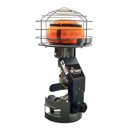 Propane Tank Top Heater - MR HEATER CORP F242540 45K BTU Tank Top Heater