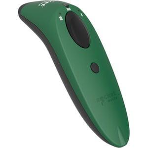 SocketScan® S700 1D Imager Barcode Scanner Green CX33951853 ()