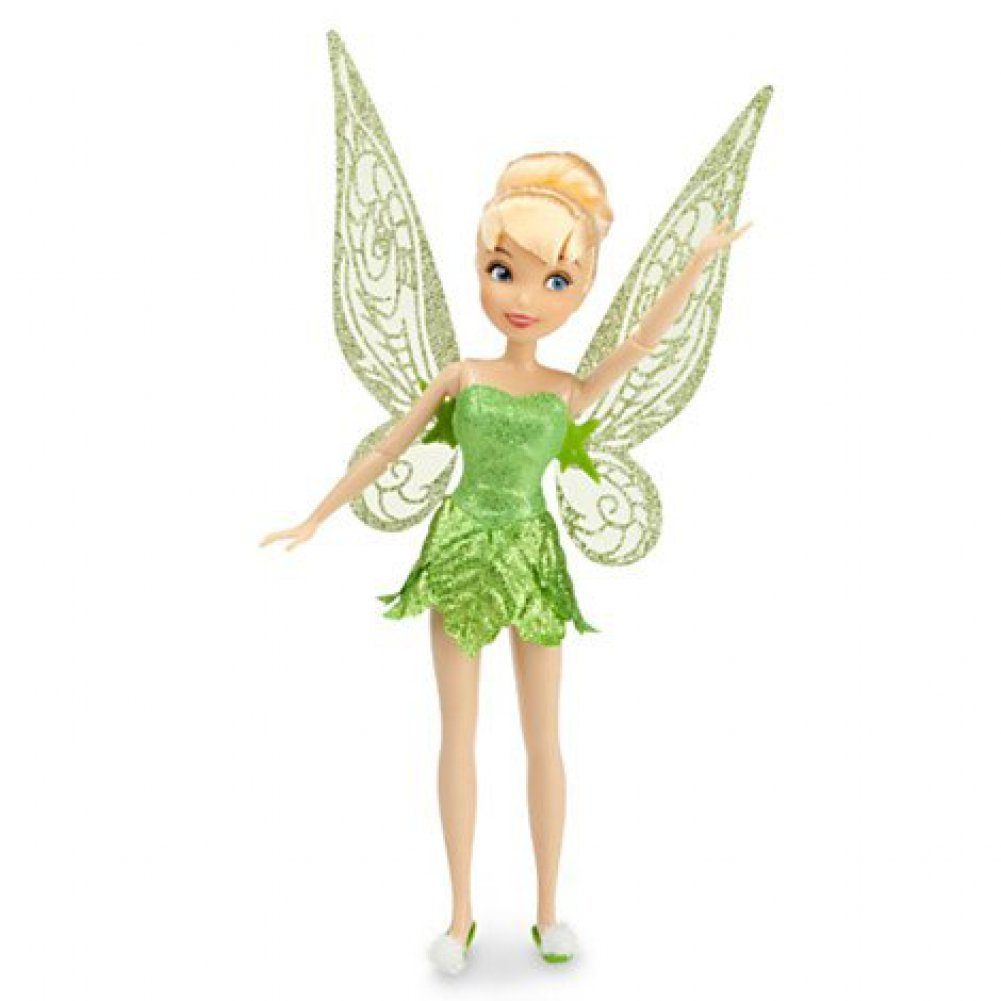 Disney fairies tinker bell
