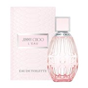 Jimmy Choo JCLTS3-A 3 oz Leau EDT Spray for Women