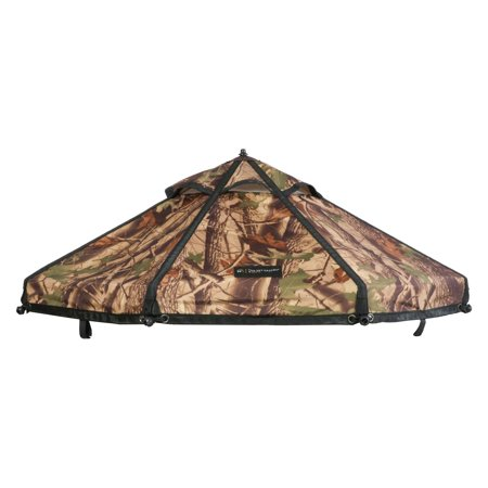 Advantek Vented Pet Gazebo Canopy Cover