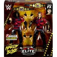 Brood Hardy Boyz - WWE Elite 2-Pack Ringside Exclusive