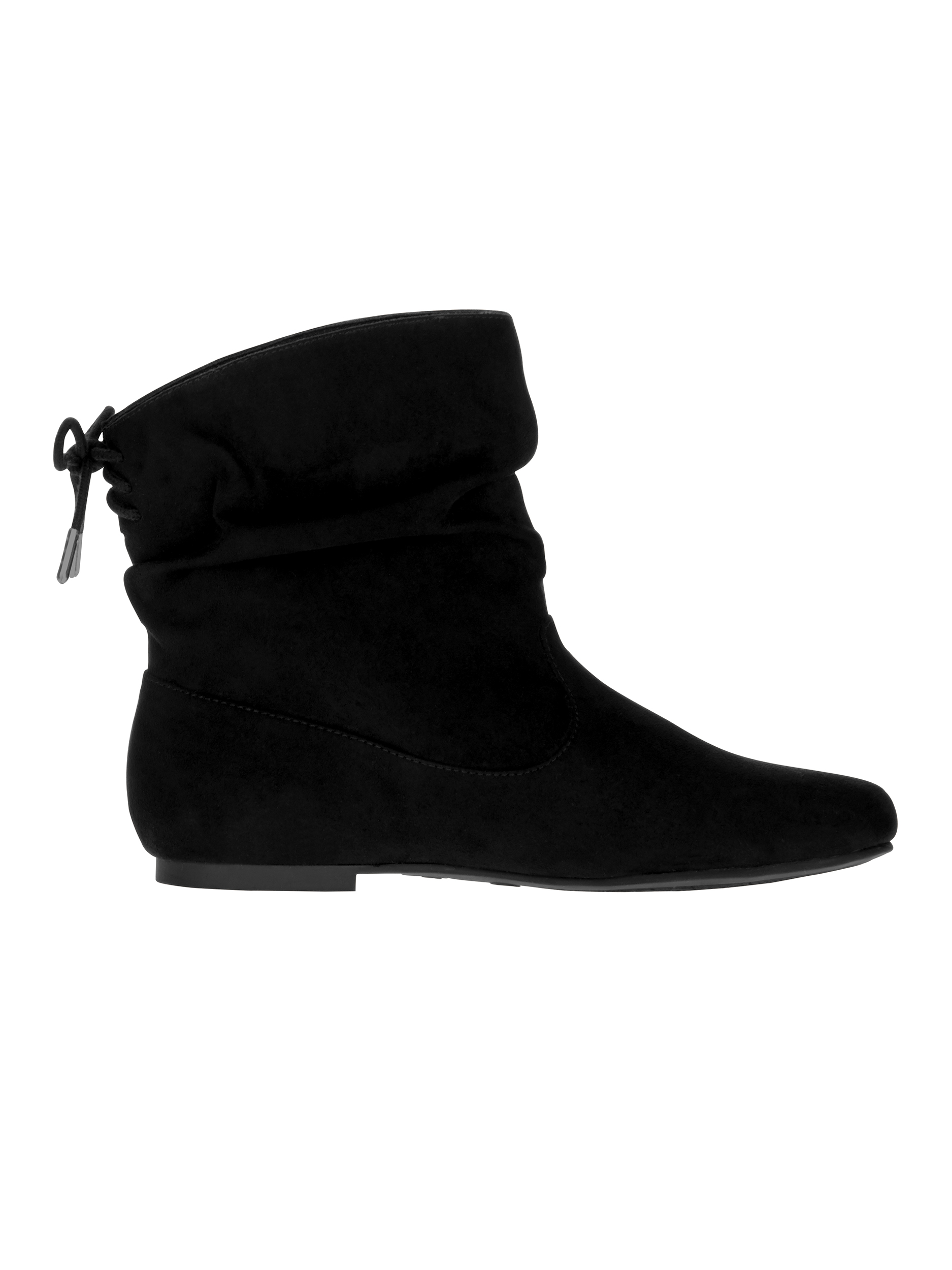 Time and Tru Women's Slouch Boot