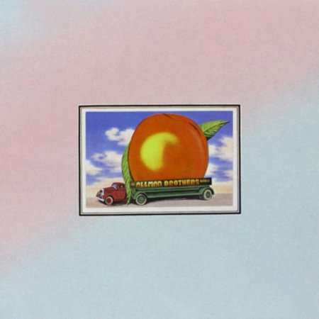 Tex Mex Music (Eat A Peach (Vinyl) )