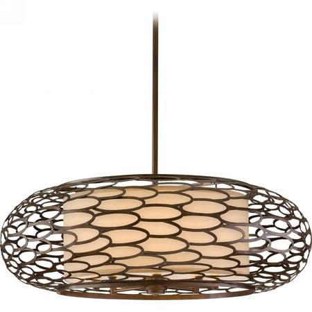 (Corbett Lighting COR-79-48 8 Light Pendant)