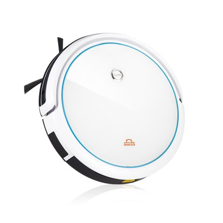 IMASS A3 Smart Self-Charging Self-Cleaning Robotic Vacuum Cleaner Intelligent Floor Cleaner with Multiple Modes High-end Home Appliance