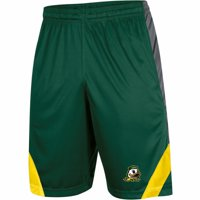 Youth Russell Athletic Green Oregon Ducks Training Shorts