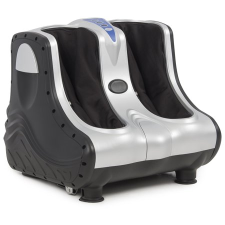 TheraSqueeze Pro Foot, Calf and Thigh Massager Review