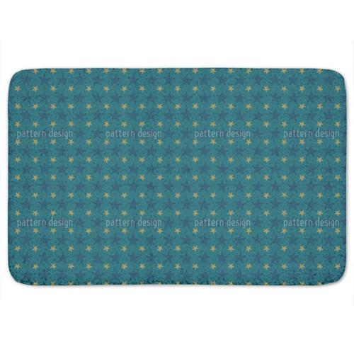 Firmament Bath Mat Memory Foam Large