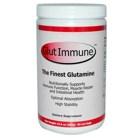 Immuno Well (Well Wisdom Glut Immune 10.6oz)