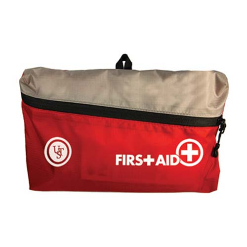 FeatherLite First Aid Kit 3.0, Red by UST - Ultimate Survival Technologies