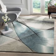 Safavieh Hollywood Celandine Abstract Area Rug or Runner