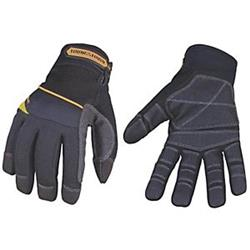Youngstown Glove 9567389 03-3060-80-M General Utility Plus Glove, Medium