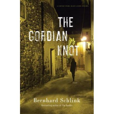 The Gordian Knot - eBook - The Wedding Knot