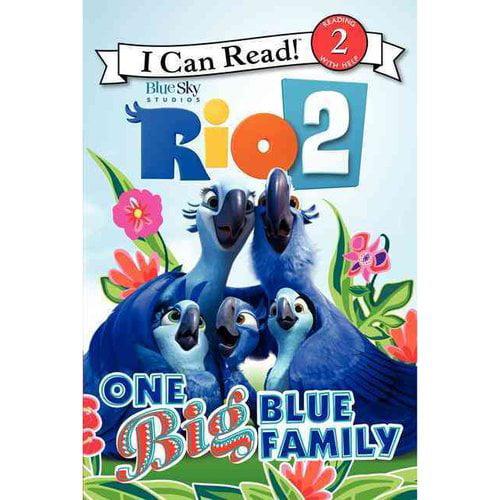 One Big Blue Family