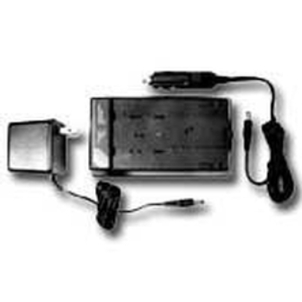 OEM Motorola WPLN4105AR 220 Volts Conditioning Charger Kit with 7 Volts Adapter
