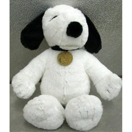 Hallmark Snoopy PAJ3221 Classic Snoopy Plush Happiness Since 1950 - Snoopy Stuffed Animal