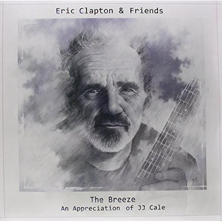 Eric Clapton   Friends  The Breeze  Vinyl