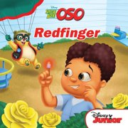 Special Agent Oso: Redfinger - eBook