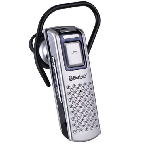 Wireless Gear Bluetooth 2 0 Edr Hands Free Noise Reduction Cell Phone Headset Walmart Com Walmart Com