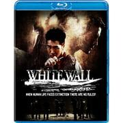 White Wall (Blu-ray)