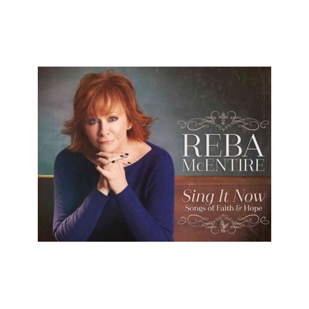 Sing It Now: Songs Of Faith & Hope (Choral Singing Cd Bass)