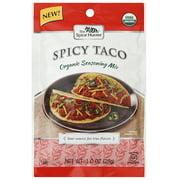 The Spice Hunter Spicy Taco Organic Seas