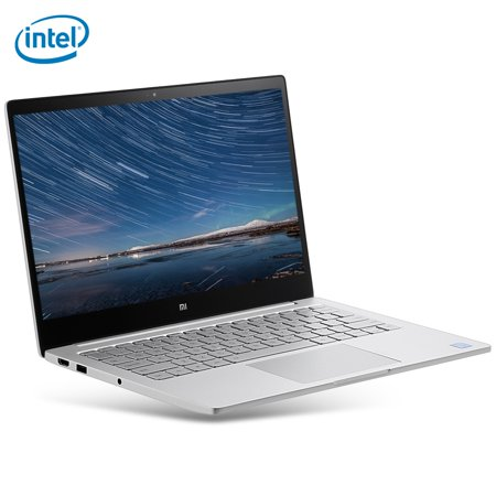 Xiaomi Air 13 13 3 Inch 8Gb Ram 256Gb Ssd Notebook Windows Dual Core Front Camera Bluetooth Type C