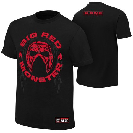 Official WWE Authentic Kane