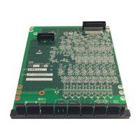 NEC SL1100/SL2100  BE110799  CO Expansion Mounting Card