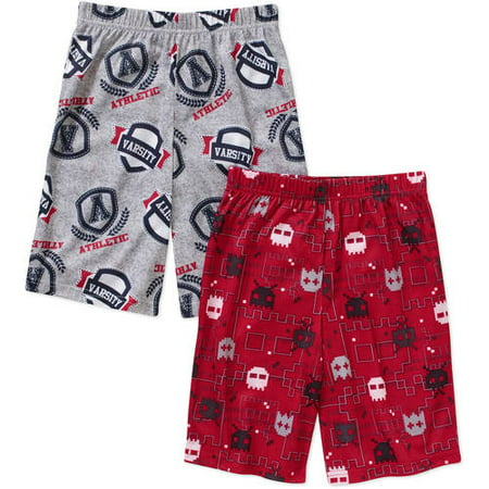 Boys' Pajamas for Sweet and Stylish Sleep Shop supercharged boys' pajamas featuring cool designs and characters that he loves. He'll be so excited to take his bath and slip into his brand new pajamas.