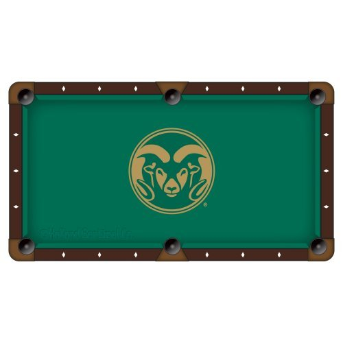 Illinois State Pool Table Cloth