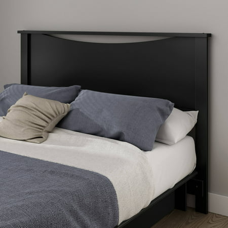 "South Shore Gramercy Full/Queen Headboard (54""/60""), Multiple Finishes"
