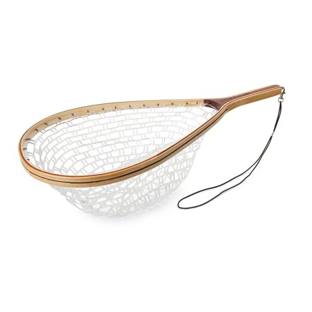 Cortland Catch and Release Bamboo Wooden Net