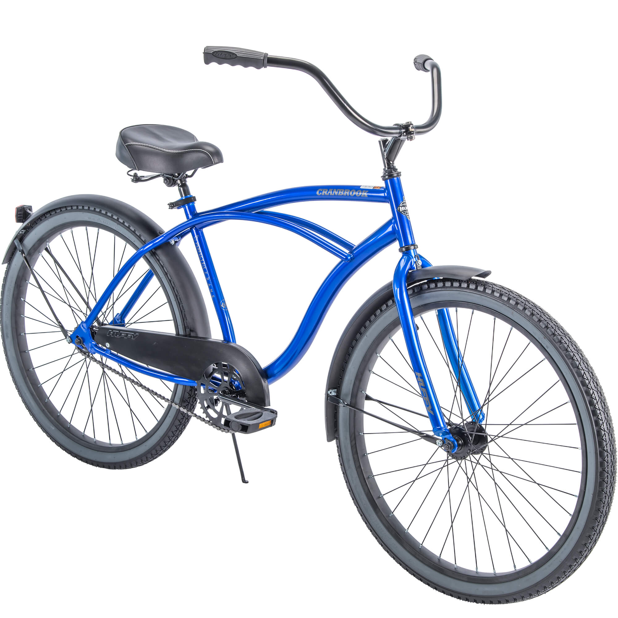 "Huffy 26"" Cranbrook Men's Cruiser Bike with Perfect Fit Frame by Huffy"