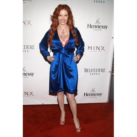 Phoebe Price At Arrivals For Minx Restaurant & Lounge Grand Opening Celebrates Dancing With The Stars Season Premiere Minx Restaurant And Lounge Los Angeles Ca September 27 2006 Photo By Tony Gonzalez