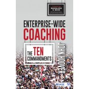 Enterprise-Wide Coaching: The Ten Commandments (Paperback)