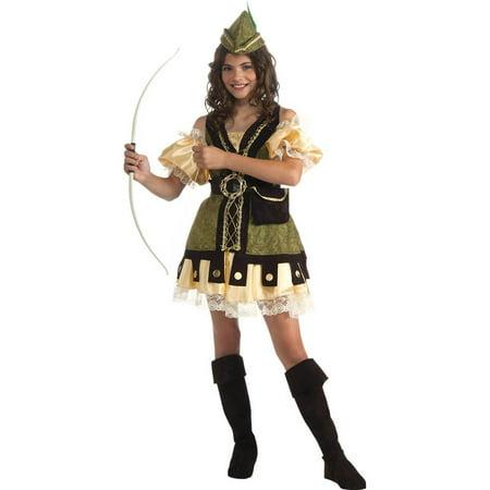 Robin Hood Kids Costume