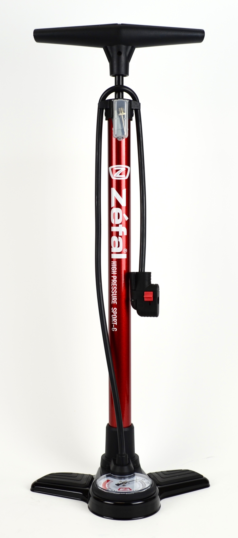 Zefal Z-Switch Head Rebuild Kit For Floor Plumps /& Durable Material