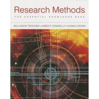 Research Methods: The Essential Knowledge Base 2nd Edition