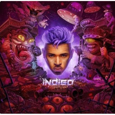 Indigo (CD) (clean)