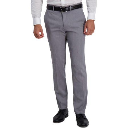 Kenneth Cole Reaction Mens Slim Fit Stretch Dress Pants