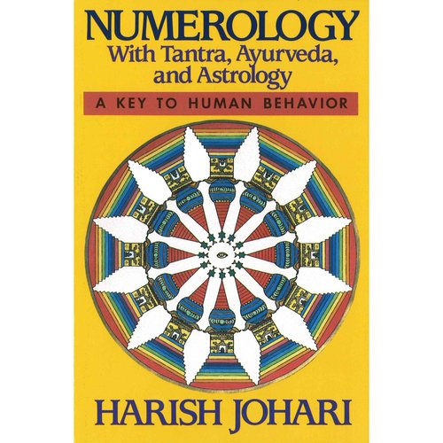 World famous numerologist image 3