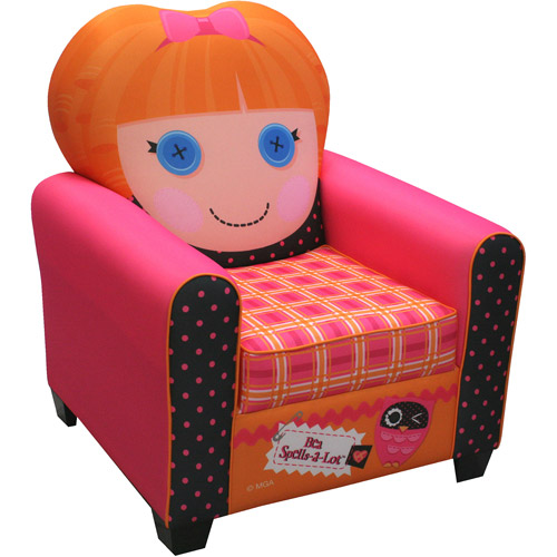 Lalaloopsy Bea Spells-Lot Adult Chair