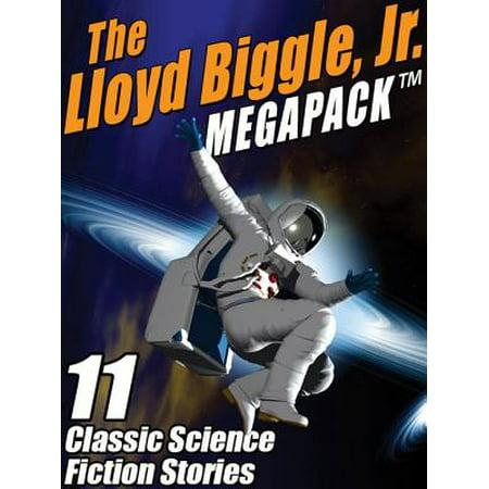 The Lloyd Biggle, Jr. MEGAPACK ® -