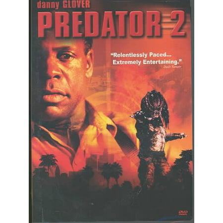 Predator 2 (Predator Ii)