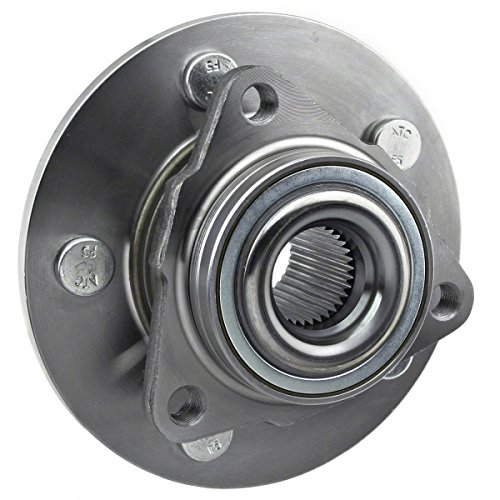 SKF BR930423 Moog 515029 Front Wheel Hub Bearing Assembly Timken 515029 WJB WA515029 Cross Reference