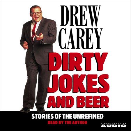 Dirty Jokes and Beer - Audiobook