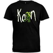 Korn - Zombie Slam 2010 Tour T-Shirt