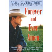Forever and Ever, Amen - eBook